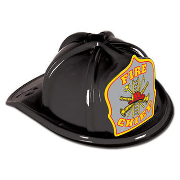 Fire Chief Hat picture