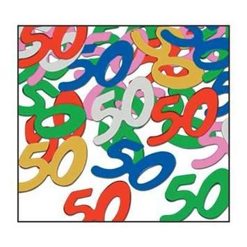 """Fanci-Fetti """"50"""" Silhouettes picture"""