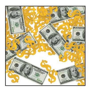 Big Bucks Print-Fetti picture