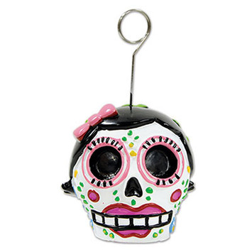 Day Of The Dead Female Photo/Blln Holder picture