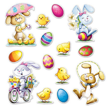 Easter Cutouts picture
