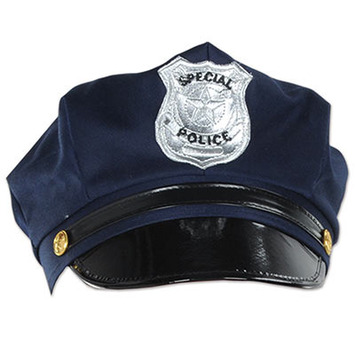 Police Hat picture