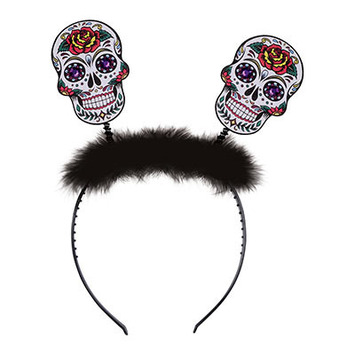 Day Of The Dead Sugar Skull Boppers picture