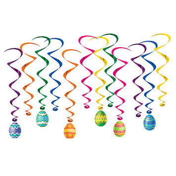 Easter Egg Whirls picture