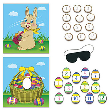 Easter Party Games picture