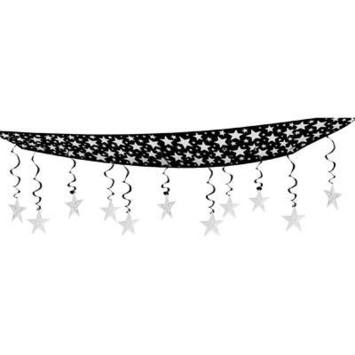 The Stars Are Out Ceiling Decor picture