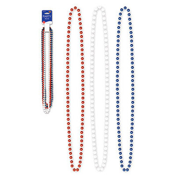 Party Beads - Small Round picture