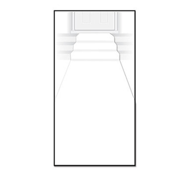 White Carpet Runner picture