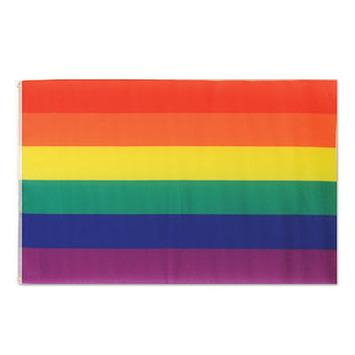 Rainbow Flag picture