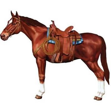 Jointed Horse picture