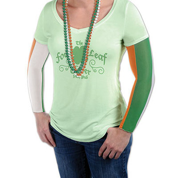 Irish Party Sleeves picture