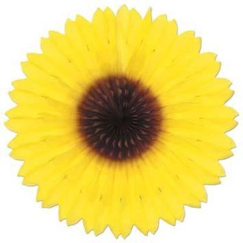 Sunflower Fan picture