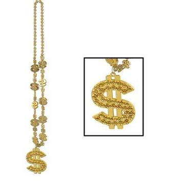 """""""$"""" Beads w/""""$"""" Medallion picture"""