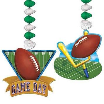 Game Day Football Danglers picture