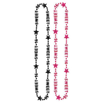 Sweet 16 Beads-Of-Expression picture