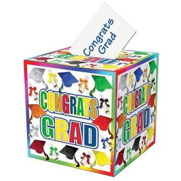 Graduation Card Box picture