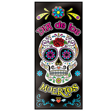 Day Of The Dead Cello Bags picture