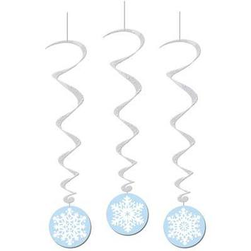 Snowflake Whirls picture
