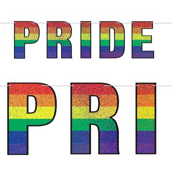 Pride Streamer picture