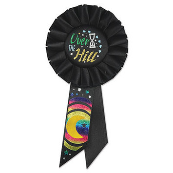 Over The Hill Rosette picture