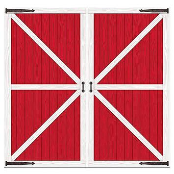 Barn Door Props picture