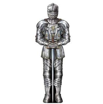 Suit Of Armor Cutout picture