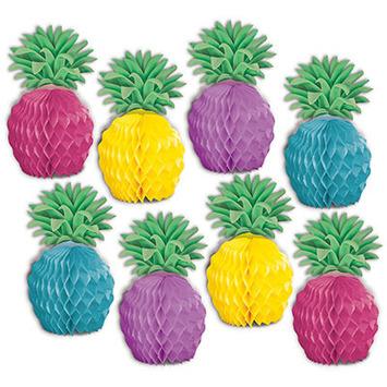 Pineapple Mini Centerpieces picture