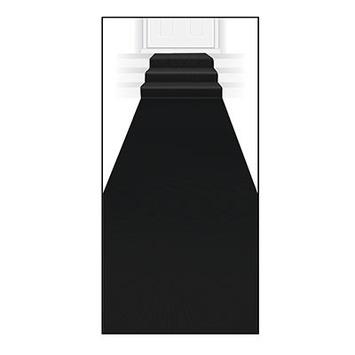 Black Carpet Runner picture