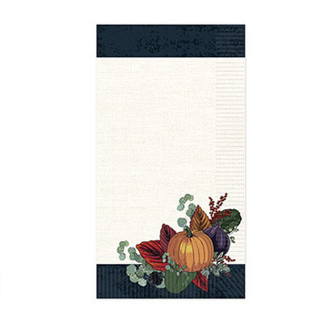 Fall Thanksgiving Guest Towels picture