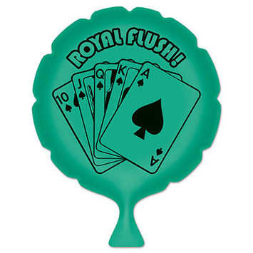 Royal Flush! Whoopee Cushion picture