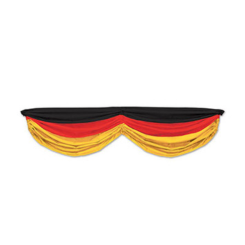 German Fabric Bunting picture