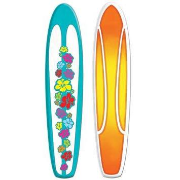 Jointed Surfboard picture