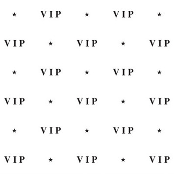 VIP Backdrop picture