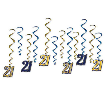 """""""21"""" Whirls picture"""