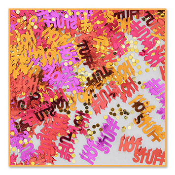 Hot Stuff Confetti picture