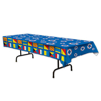 Nautical Tablecover picture