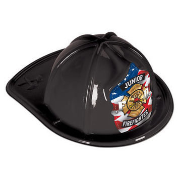 Jr Firefighter Hat picture