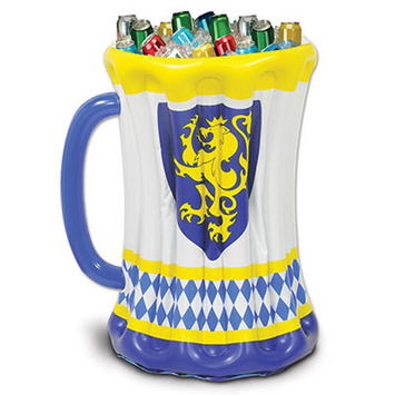 Inflatable Beer Stein Cooler picture