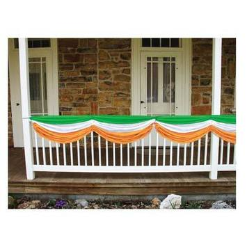 Irish Fabric Bunting picture