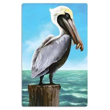 Pelican Cutout picture
