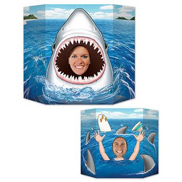 Shark Photo Prop picture