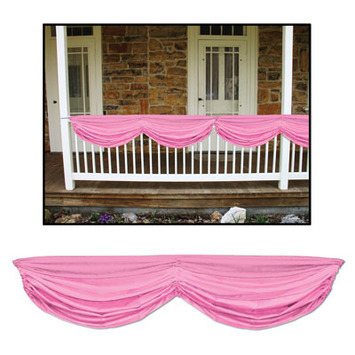 Baby Shower Fabric Bunting picture