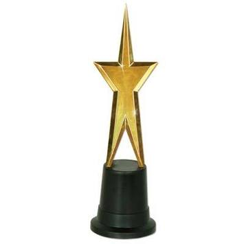 Awards Night Star Statuette picture