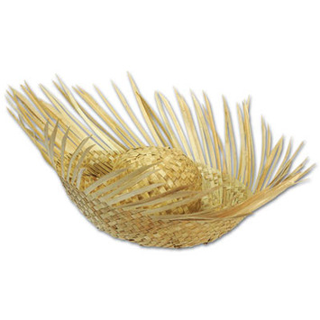 Beachcomber Straw Hat picture