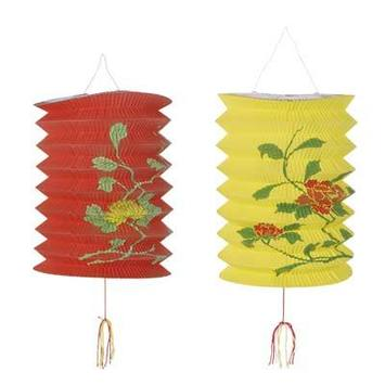 Chinese Lanterns picture