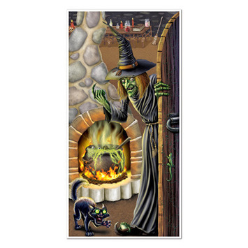 Witch's Brew Door Cover picture