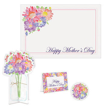 Mother's Day Place Setting Kit picture