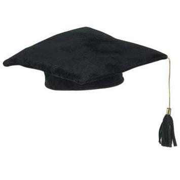 Plush Graduate Cap picture