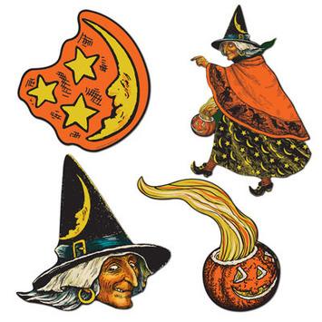 Halloween Cutouts | The Beistle Company