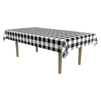 Plaid Tablecover picture